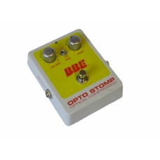 BBE OPTO STOMP - Optical compressor