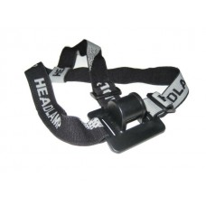 Headstrap Helmet mount for Magicshine or Flashlight