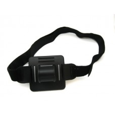Helmet mount for Magicshine or Flashlight
